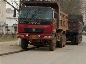 貨箱5.6米保險年審過期2個月底板剛鋪