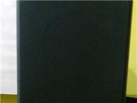 """二手名牌""""HONGQI""""红旗三分频音箱低价出货"""