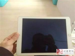 出售 ipad air2 64G 金色