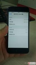 出售自用9成新128Giphone6