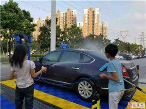 投资最热门−−6元自助洗车机选购技巧