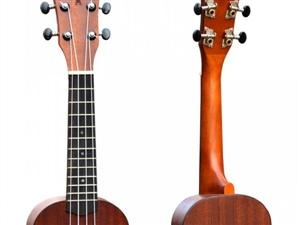寻乌乐器吉他音箱尤克里里低价转让了