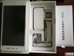 出售银行活动兑换的vivoY51手机
