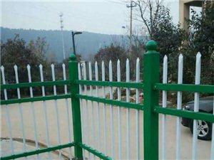 锌钢围栏、护栏