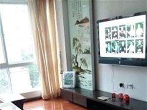 江滨二期、精装全配拎包入住、3房漂亮、随时入住