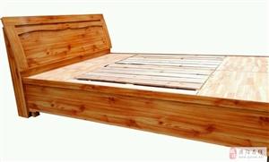 原木色床,白纹色床,低价处理,免费送货