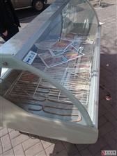 售新旧冰柜、展示柜,家电维修