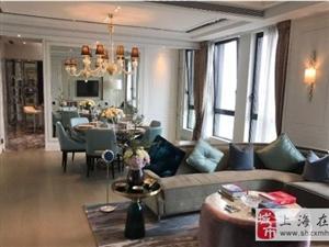 陆家嘴奢华服务式公寓−−不限购不限贷现房发售