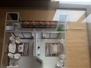 椰海豪苑正规1房1厅一卫49平27万