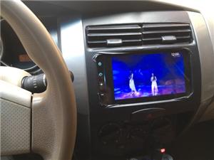 日产骊威2008款 骊威 1.6 手动 劲锐版 GX标准型