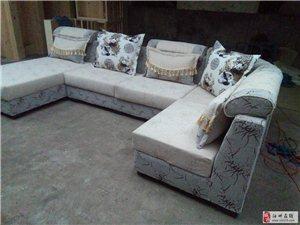 专业订制各种布艺沙发
