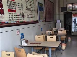 滑县新区一饭店用具转让!