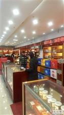 出售9成新商品展示柜