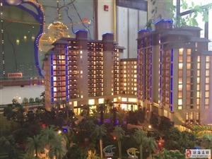 椰海豪苑一房一厅49平仅售26万!