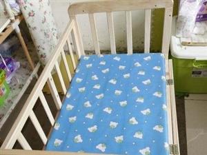 婴儿摇窝床