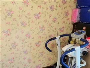 二手奥玛非电动跑步机500元可作老年人走步机