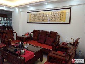 丽水鑫城3房2厅2卫129平方售价85万精装修
