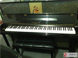 在东营当地如何选购进口二手钢琴