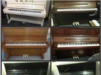 東營二手鋼琴魯韻琴行品牌全