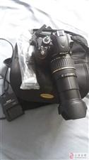 尼康相机伸缩长镜