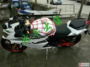 出售摩托车一辆