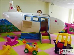 儿童乐园设备低价处理