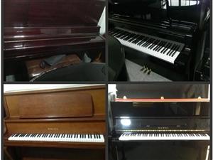在当地如何选购进口二手钢琴