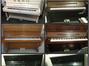 广饶卡哇伊二手钢琴