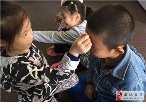 武昌幼小衔接学前班海贝学前班教学课堂掠影