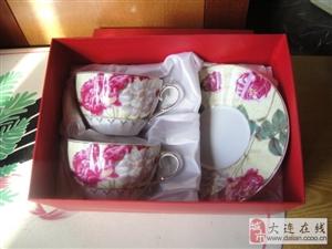 礼品茶具,全新