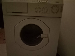 白菜价出售全自动滚筒洗衣机