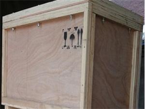 定制面熏蒸木箱包装木箱木托盘