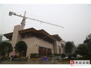 龙凤生态城