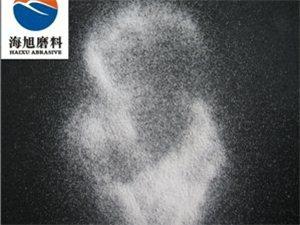 供應白剛玉100#粒度砂(圖)