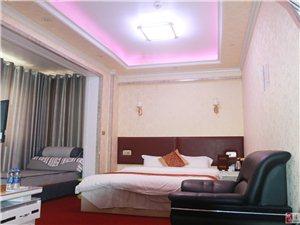 豪华经济型酒店
