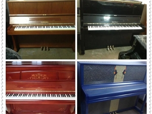 淄博二手钢琴价格