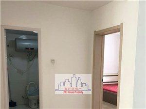 福锦园4楼两室中装家电齐全1300元/月