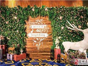 只做最适合您的婚礼,只做精心策划的演艺