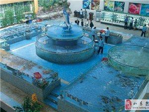 南通定制酒店海鲜池、定制观赏鱼缸、定制卖场活鲜鱼缸