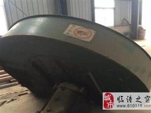 闲置8蒸吨锅炉配件8成新
