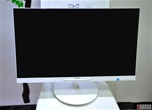 处理大量网咖换代显示器,27寸飞利浦IPS