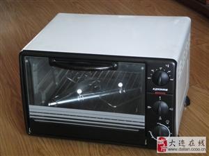 电热水壶,电烤箱