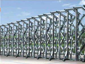 塘沽电动门厂家,专业安装电动门,伸缩门,