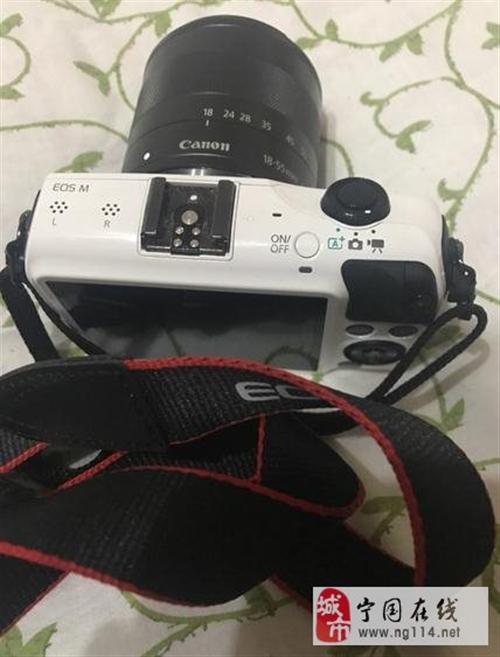 佳能相机出售