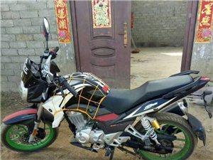 二轮摩托车转让