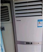 美的格力3匹柜机空调