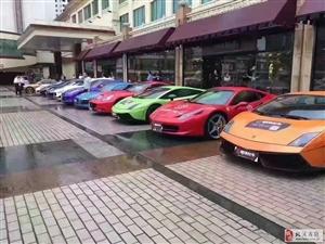 广西省北流市极速名车贷业务范围