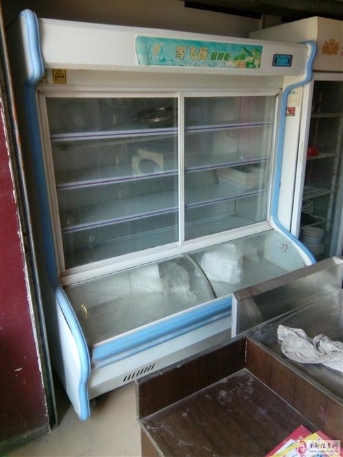 金沙游戏二手冰箱、冰柜、空调、洗衣机及饭店厨房设备