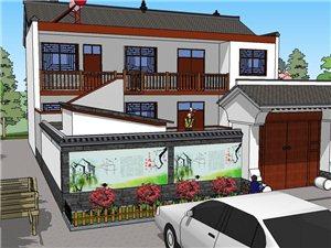 新房裝修設計,別墅設計,景觀設計,效果圖,3D漫游