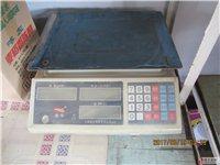 60公斤电子秤甩卖